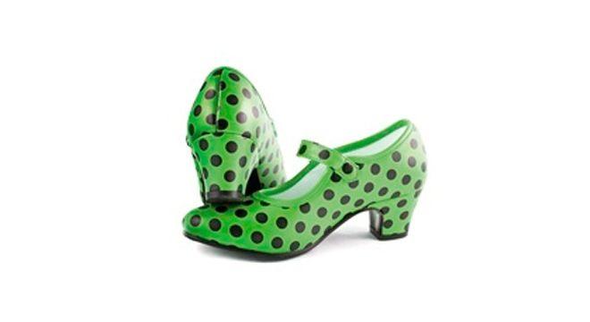zapatos parlamento
