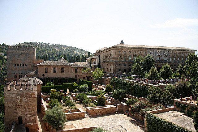 Alhambra enric salor