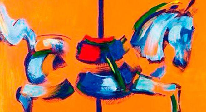 cartel de la feria de septiembre de murcia