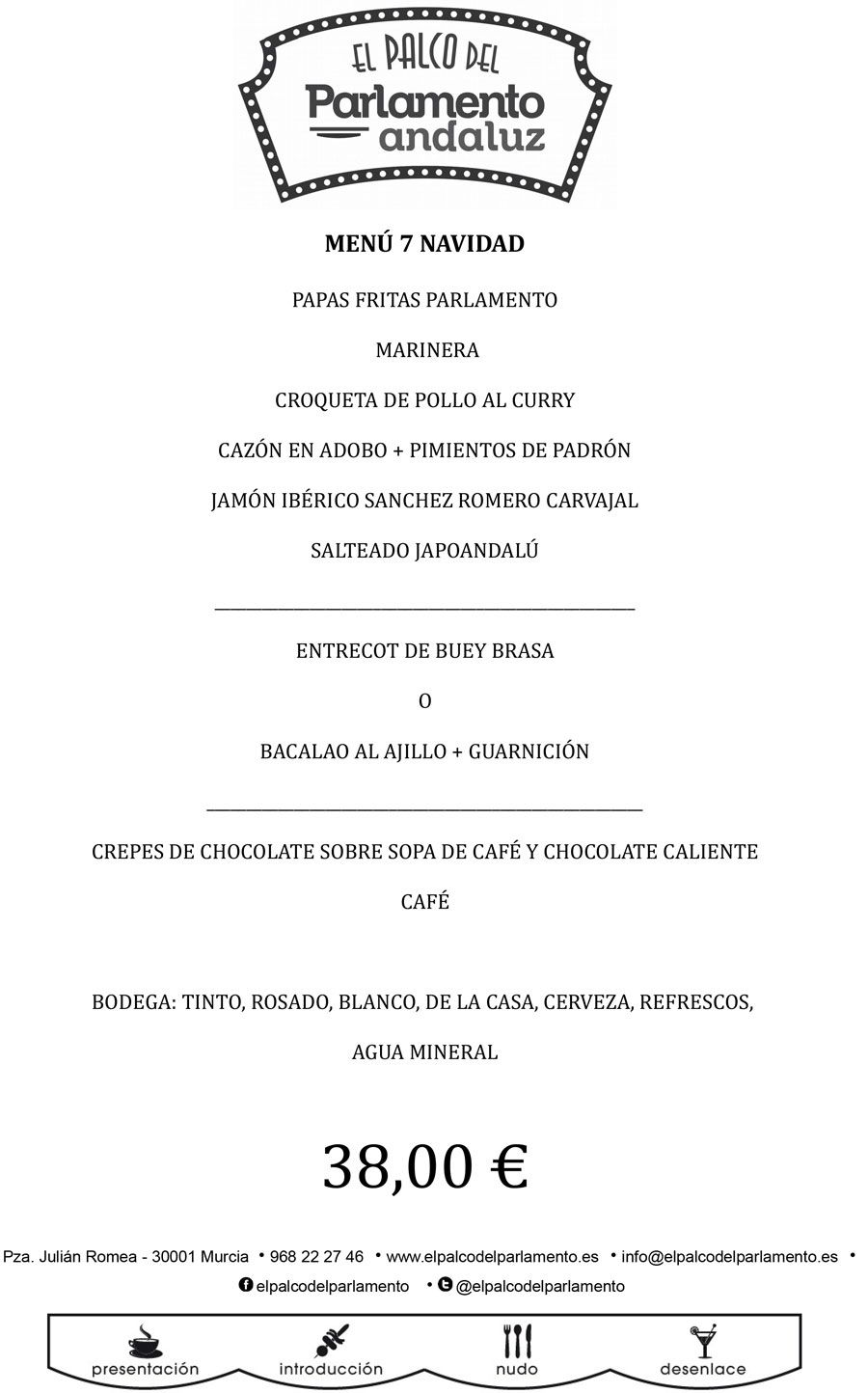 menu de navidad 7