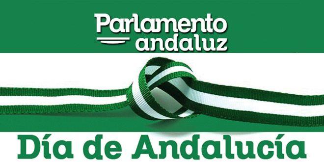 presentacion del dia de andalucia en el parlamento andaluz