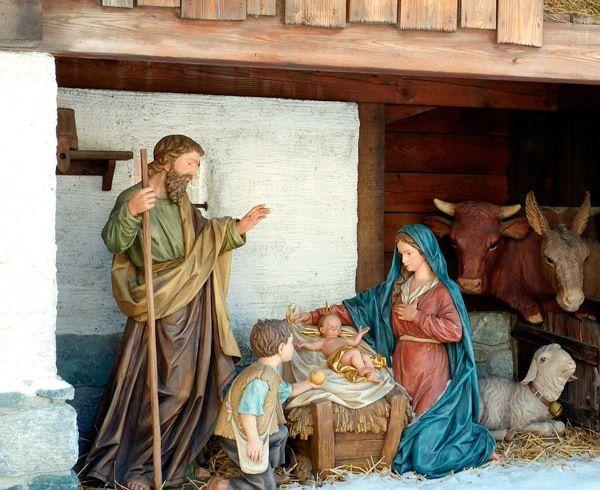 nacimiento del belén