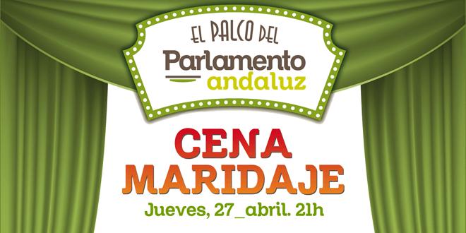 cena maridaje de cervezas en el Palco del Parlamento Murcia