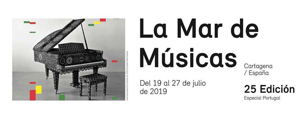 La Mar de Músicas 2019